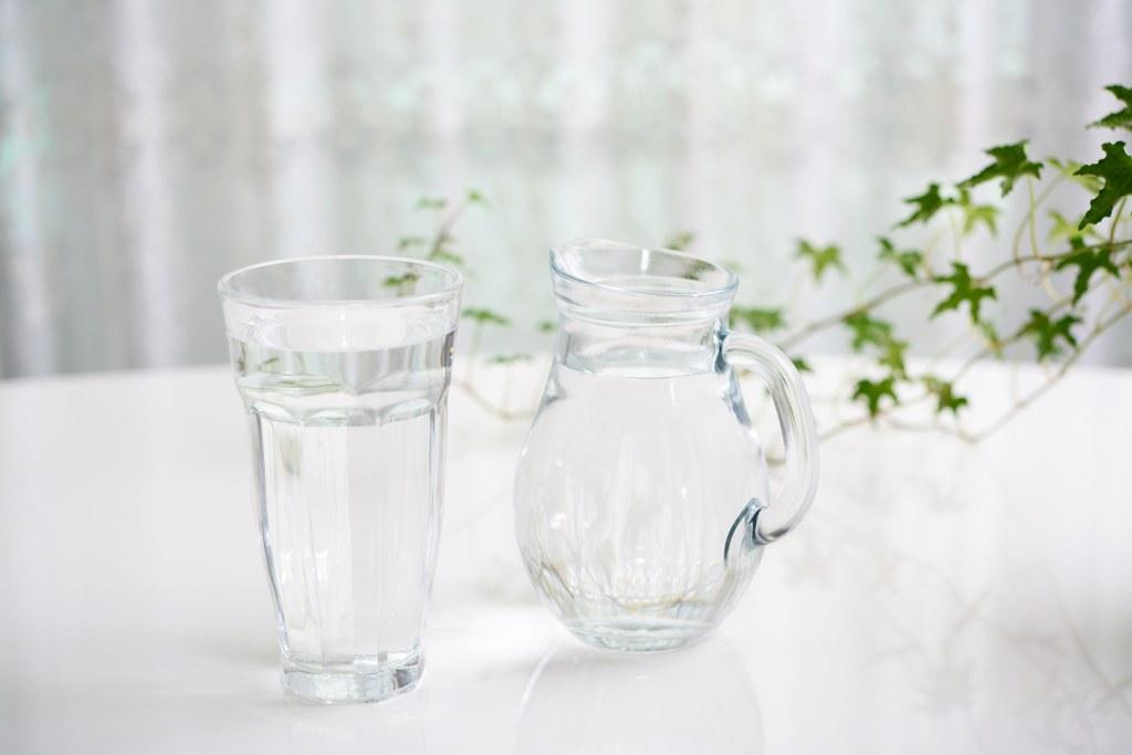 Moderigtigt Vandhane med danskvand → Få koldt danskvand lige fra hanen OU13